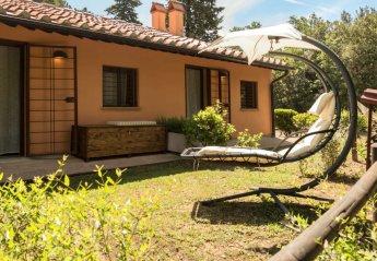 1 bedroom Villa for rent in Gambassi Terme