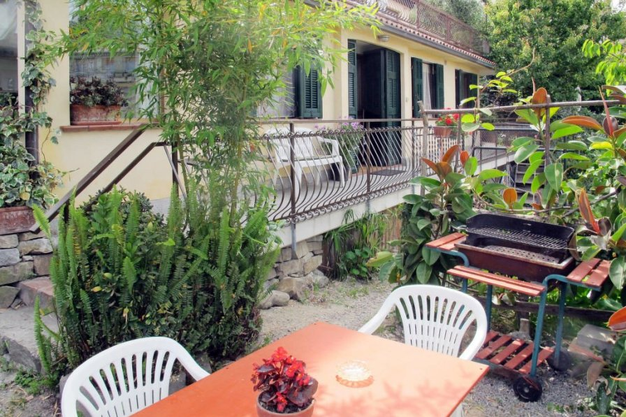 Apartment in Italy, San Remo