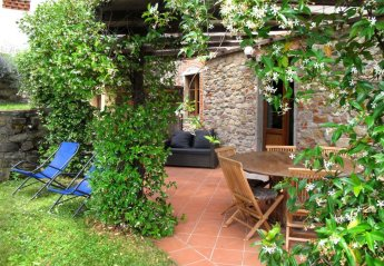 3 bedroom Apartment for rent in Pescia