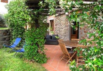 3 bedroom Apartment for rent in Pescia