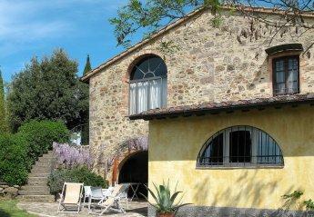 1 bedroom Villa for rent in Poggibonsi