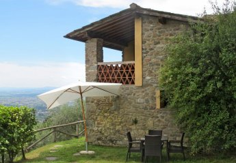 1 bedroom Villa for rent in Pescia