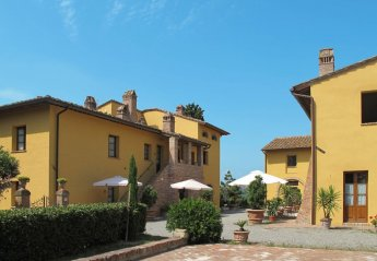 2 bedroom Apartment for rent in San Miniato