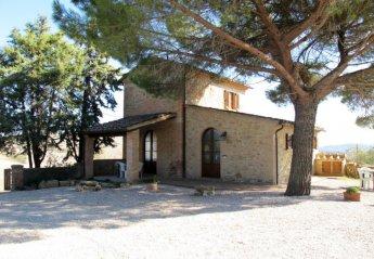 2 bedroom Villa for rent in Volterra