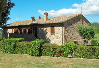3 bedroom Apartment for rent in Volterra