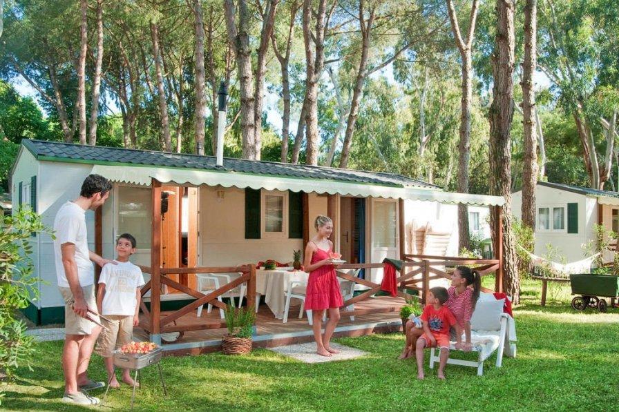 Camping Village Baia Domizia (BDO121)