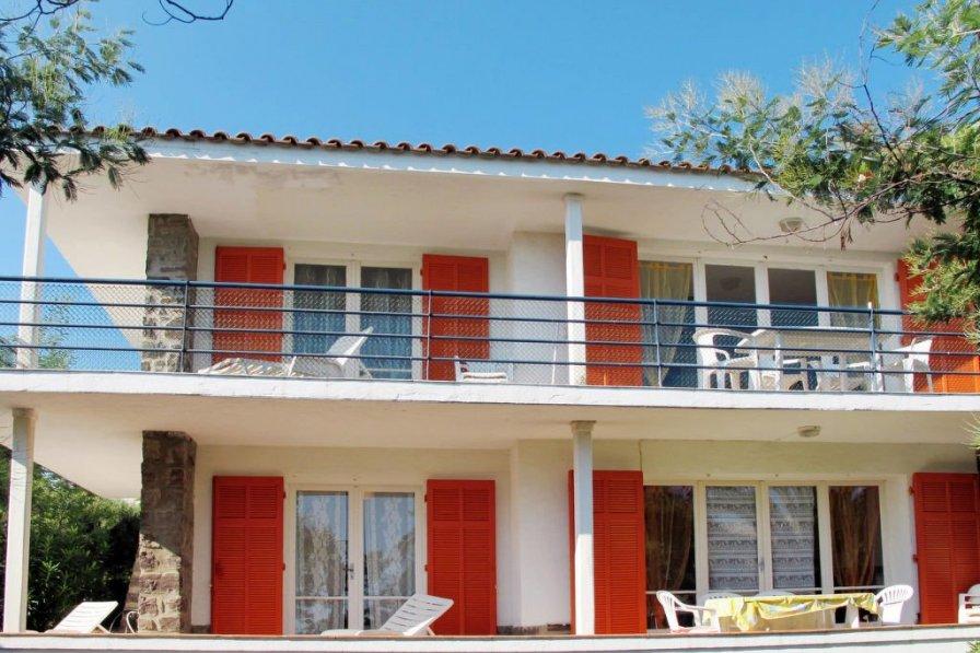 Villa Chenou (LIS251)