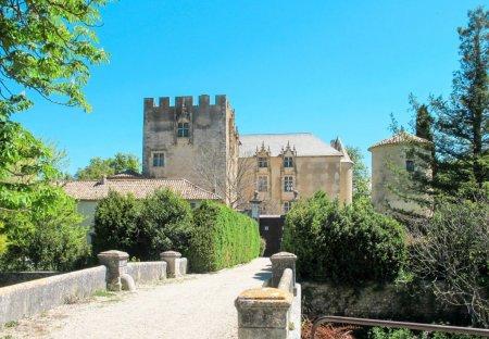 Villa in Allemagne-en-Provence, the South of France