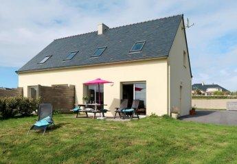3 bedroom House for rent in Brest