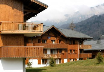 2 bedroom Apartment for rent in Grand Massif