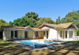 Villa in Lacanau, France