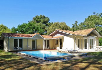 4 bedroom House for rent in Bordeaux