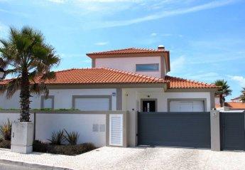 3 bedroom Villa for rent in Amoreira