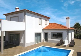 3 bedroom Villa for rent in Amoreira