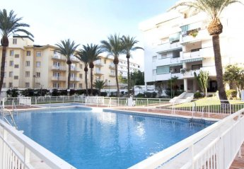 3 bedroom Apartment for rent in La Carihuela