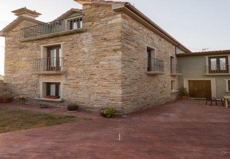 Villa in Malpica de Bergantiños, Spain