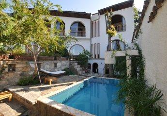 House in Turkey, Selçuk