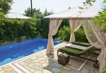 3 bedroom Villa for rent in Halkidiki