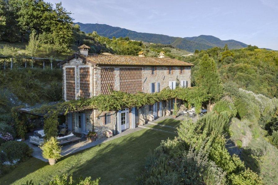 Villa Buccellato