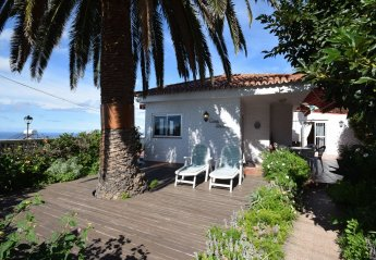 2 bedroom Villa for rent in Tacoronte