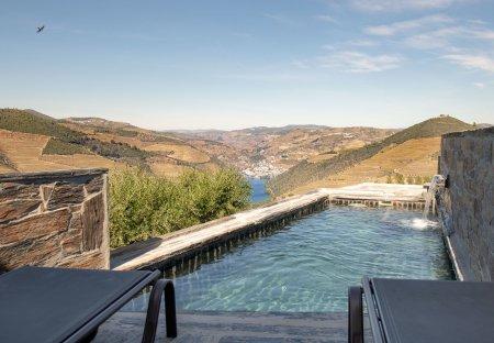 Villa in Valença do Douro, Portugal
