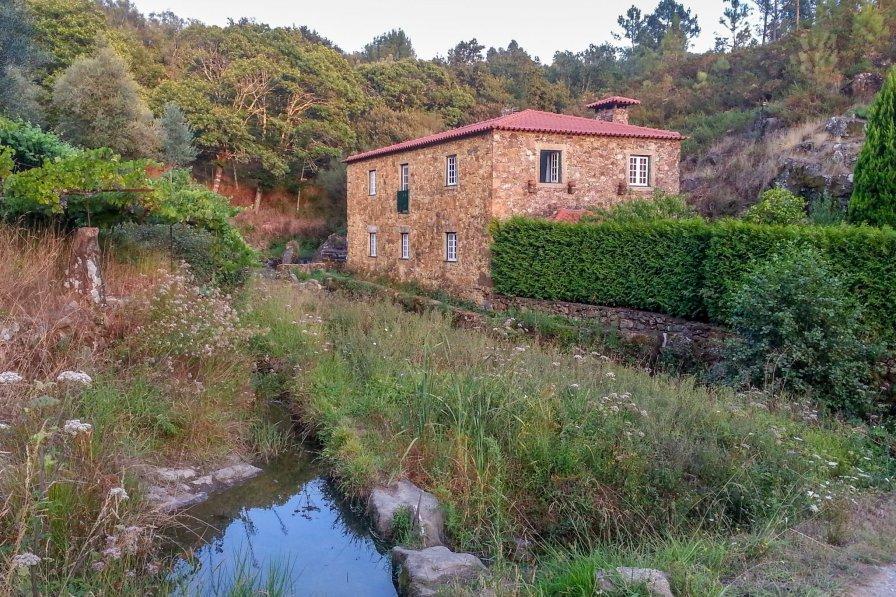 Villa in Portugal, Ribeira