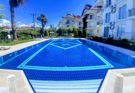 Apartment in Calis, Turkey