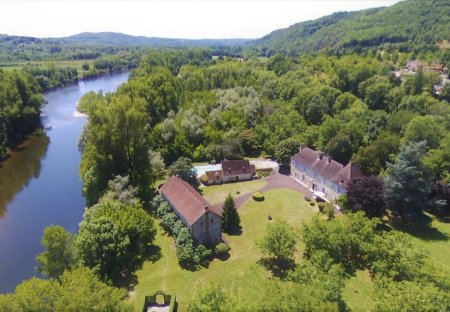 Villa in Carlux, France: 2018-07-12T140657+0200