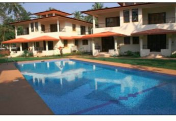 1 bedroom Apartment for rent in Goa