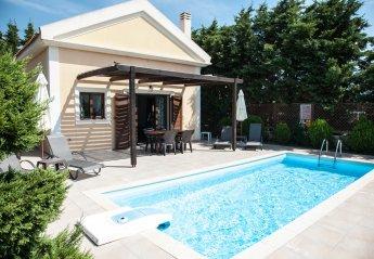2 bedroom Villa for rent in Svoronata