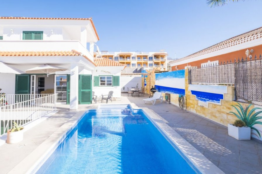 Villa in Spain, Callao Salvaje