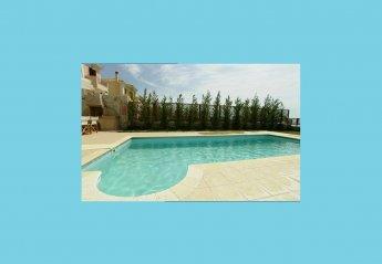 4 bedroom Villa for rent in Svoronata