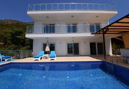 Villa in Uzumlu, Turkey