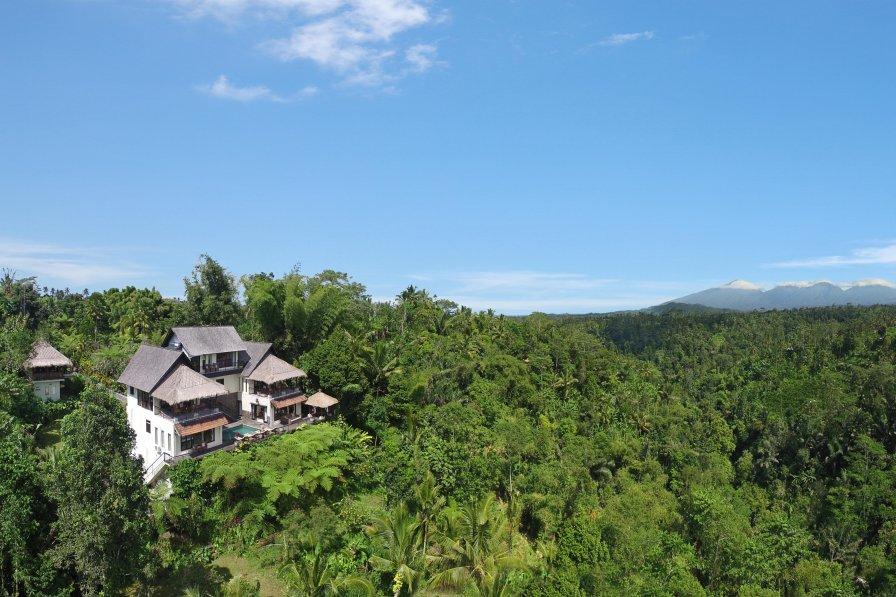 Villa in Indonesia, Gianyar