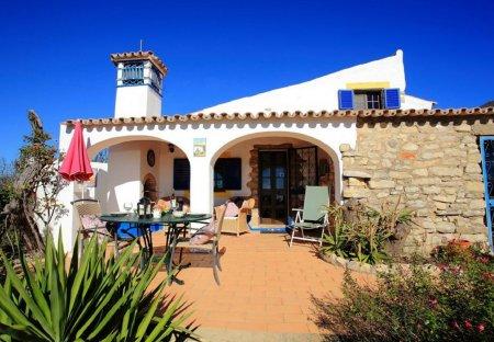 Cottage in Cruz da Assumada, Algarve