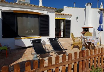1 bedroom Cottage for rent in Loule