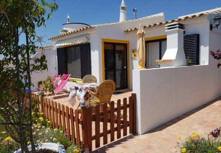 Gite in Cruz da Assumada, Algarve