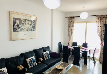 2 bedroom Apartment for rent in Jumeirah Lakes