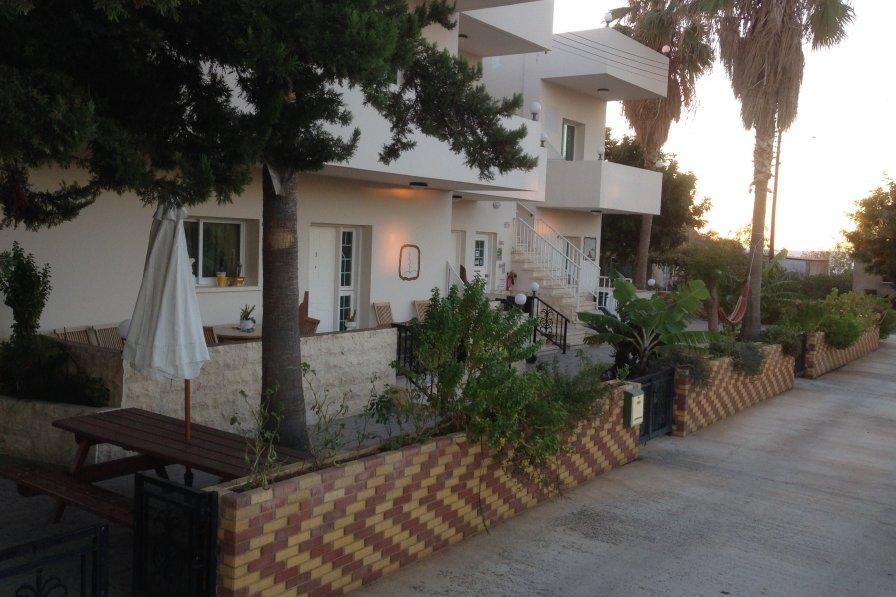 Studio apartment in Cyprus, Ayia Marina