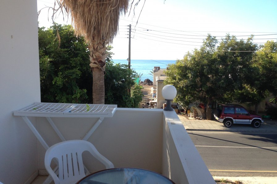 Apartment in Cyprus, Ayia Marina