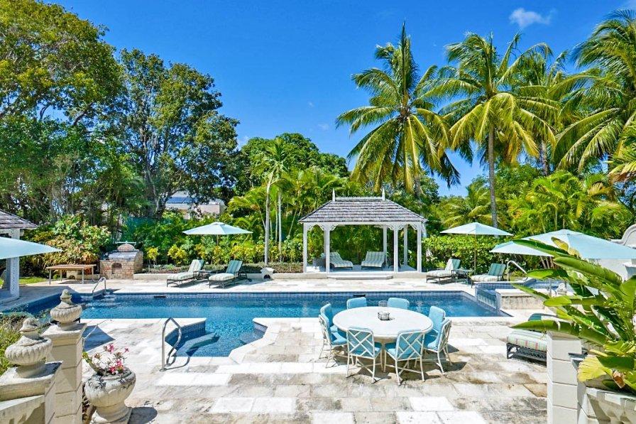 Villa in Barbados, Holetown