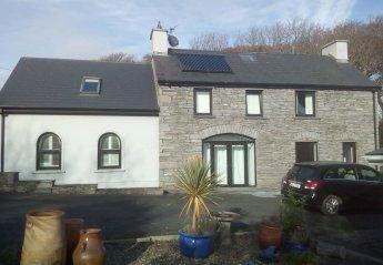 Cottage in Ireland, Deerpark West
