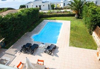 0 bedroom Villa for rent in Svoronata