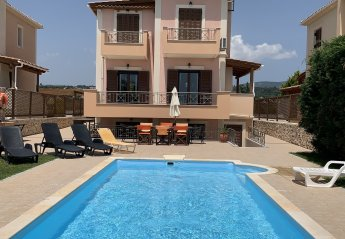 0 bedroom Villa for rent in Svoronata