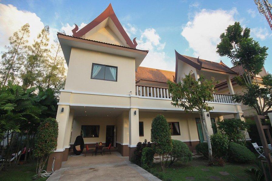 Villa in Thailand, Tambon Kammala