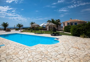 4 bedroom Villa for rent in Kefalonia