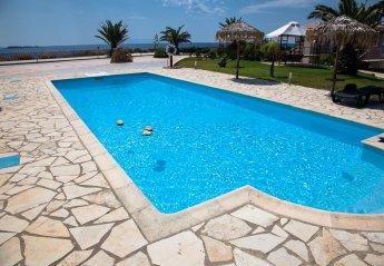 0 bedroom Villa for rent in Kefalonia