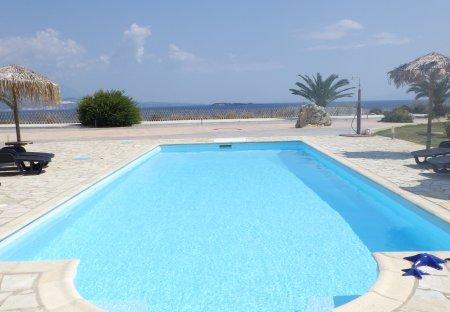 Villa in Lixouri, Kefalonia