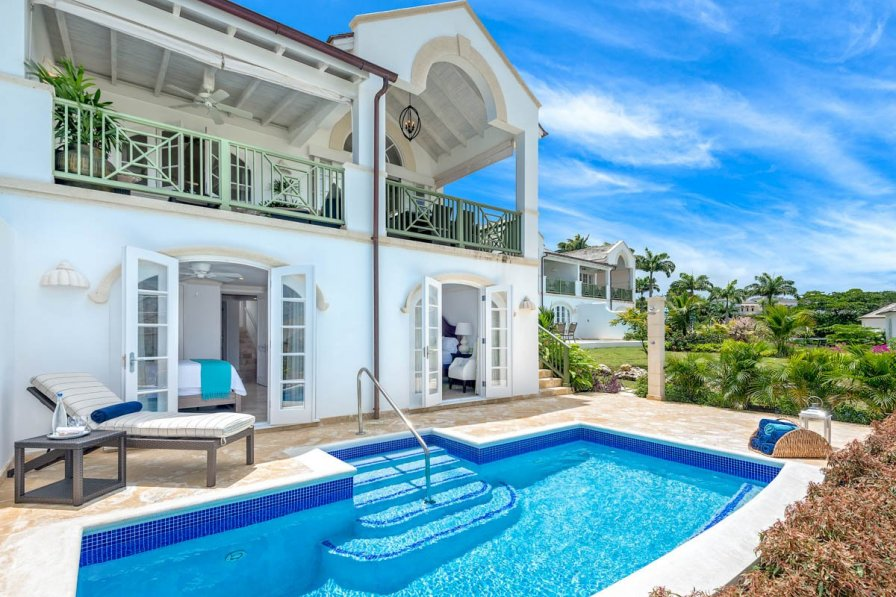 Villa in Barbados, Holetown