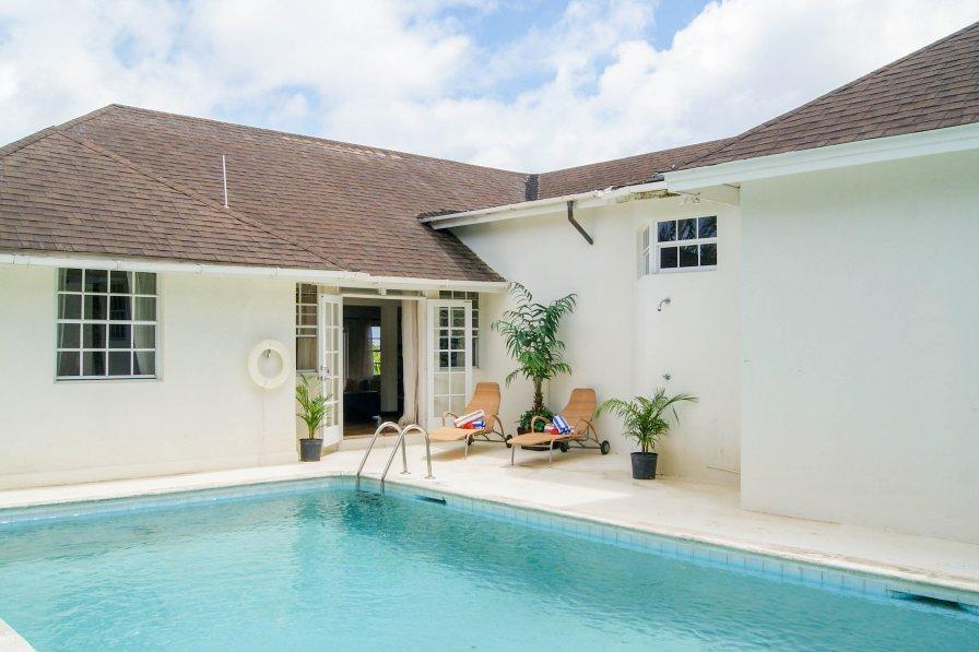 Villa in Barbados, Holetown: SONY DSC
